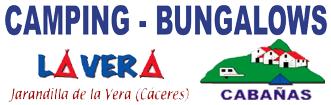 """Camping-Bungalows """"LA VERA"""""""